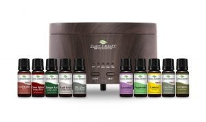 essential oil starter kit from Plant Therapy