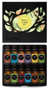 Edens Garden Essential Oils
