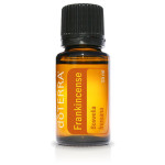 frankincense essential oil by doTerra