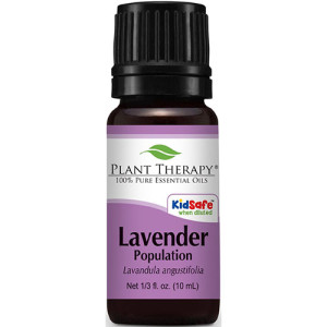 plant therapy 100% pure essential oil lavender