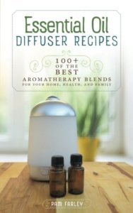essential oil blend recipes book