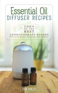 essential oil blend recipes book