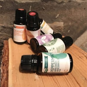 certified organic essential oils from rocky mountain oils