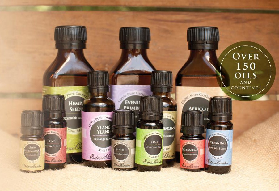 edens garden essential oils review is eg a good brand to buy from - Edens Garden