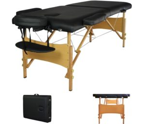 massage table for home use