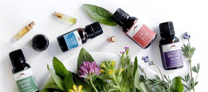 mountain rose herbs essential oil blends