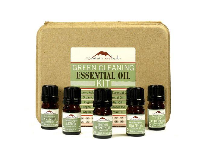 mountain rose herbs essential oils kit