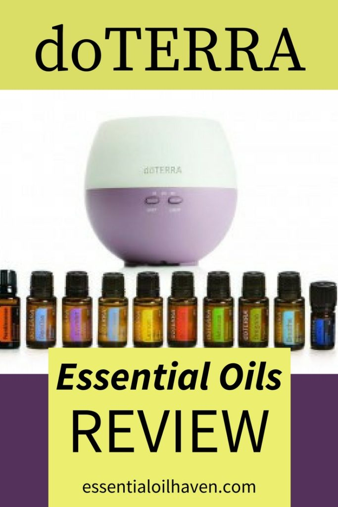 A Doterra Essential Oils Review Essential Oil Haven