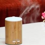 ECVision Essential Oil Diffuser Aromatherapy