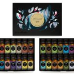 edens garden essential oil set ultimate aromatherapy