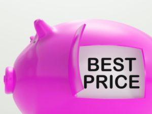 best price on essential oils