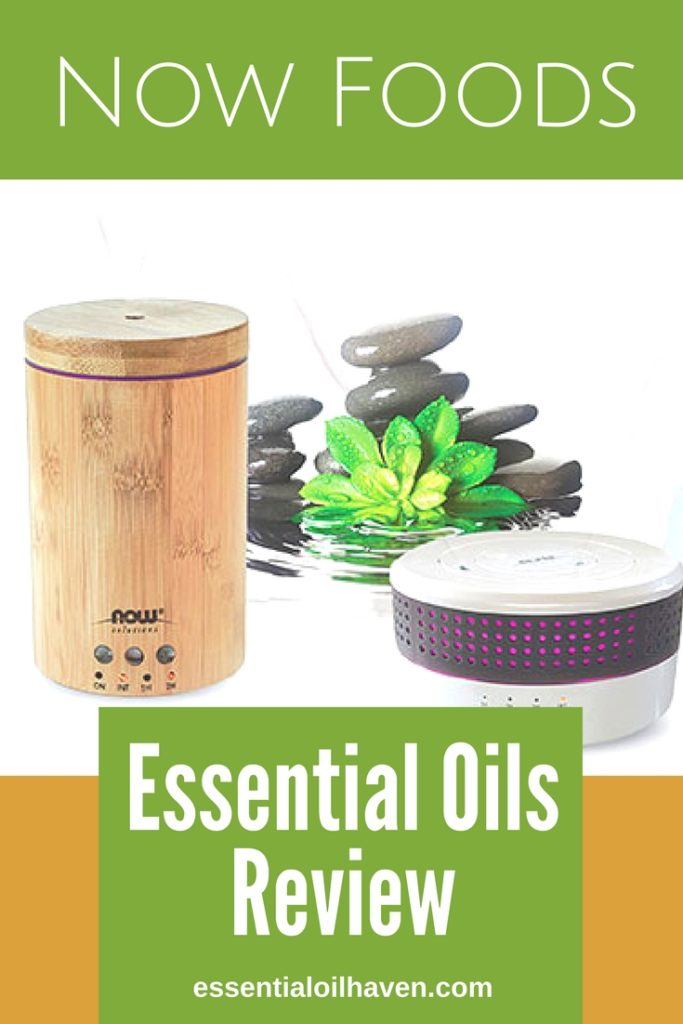My Now Foods Essential Oils Review Are Now Essential Oils For You