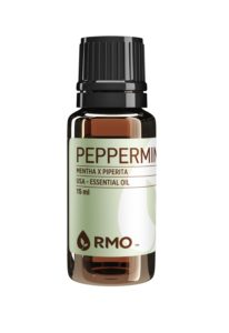 Peppermint Essential Oil from Rocky Mountain Oils