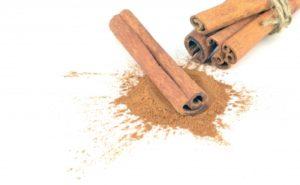 cinnamon spice essential oil