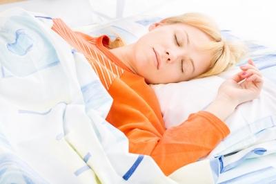 essential oils snoring