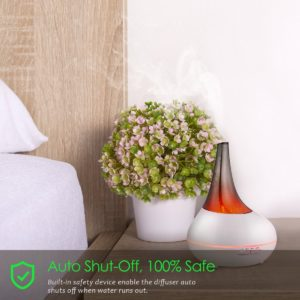 seneo diffuser aromatherapy