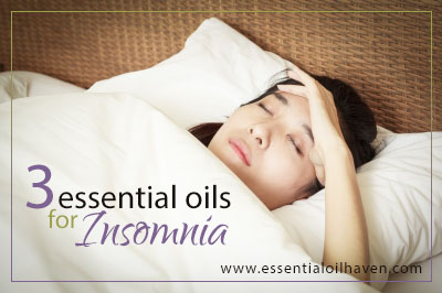 best essential oils for better sleep