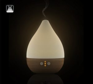 Teo warm light options