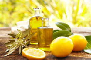 lemon essential oil, citrus essential oil