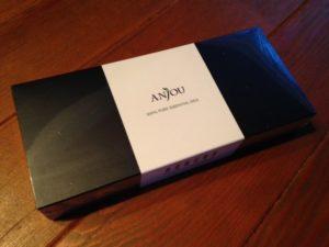 Anjou essential oils gift set review