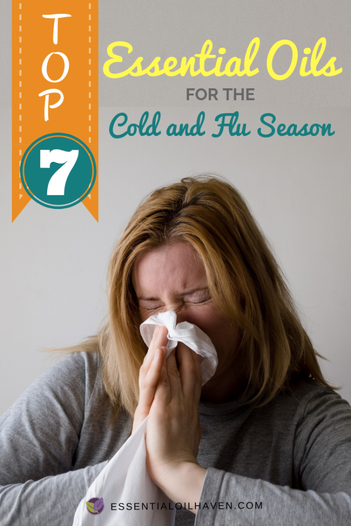 Oils for Cold and Flu
