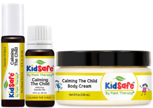 plant therapy calming the child set