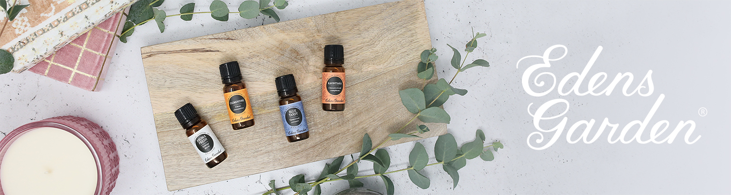 Choose Your Essential Oil Starter Kit - Which One is Best