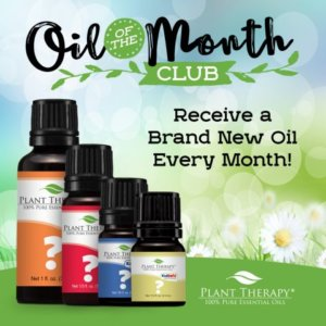 plant therapy oil of the month club