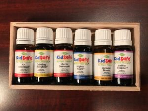 review plant therapy essential oils