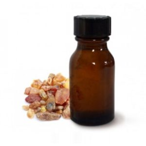 frankincense essential oil for stress