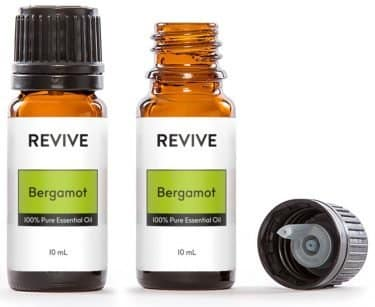 REVIVE bergamot essential oil