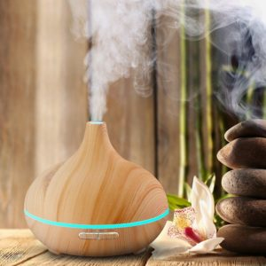 archeer essential oil diffuser review