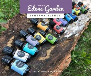 Top EG synergy blends