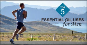 top 5 essential oils for men
