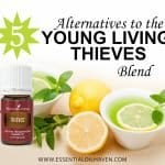 YL Thieves Alternative Blends