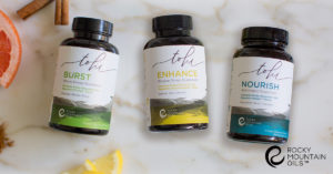 tohi supplements