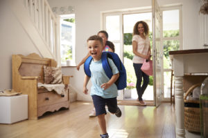 5 Essential Oils to Support Your Kids at School