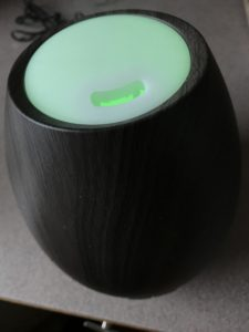 diffuser light