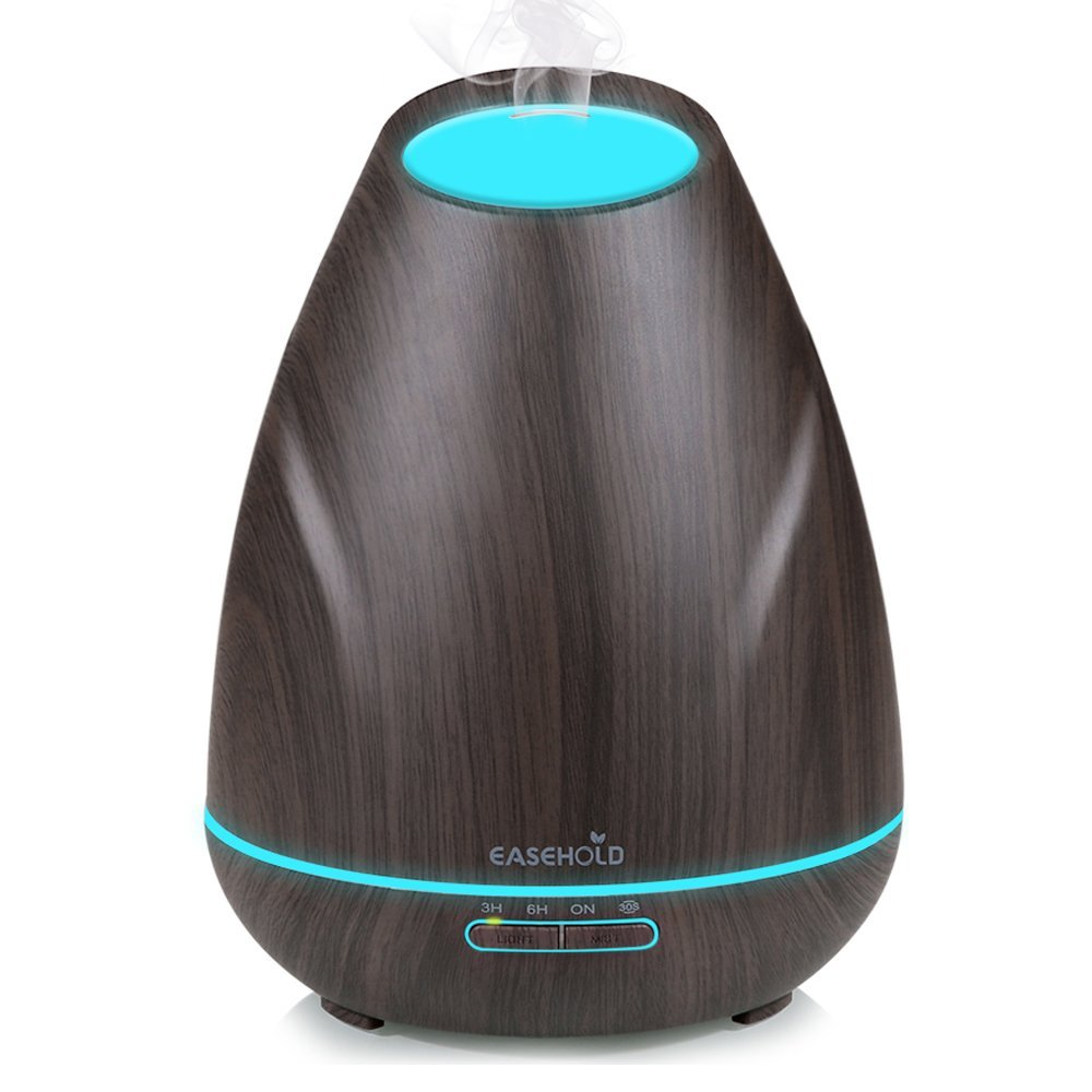 easehold 400ml essential oil diffuser