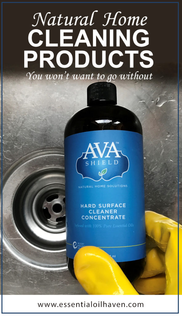 natural home cleaning products review
