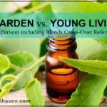 Edens garden essential oils review the full story Edens garden essential oils coupon