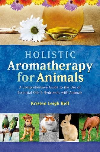 aromatherapy and hydrosols for animals