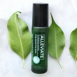 jade bloom alleviate tension blend