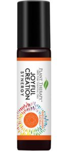 chakra roll-on blend joyful creation