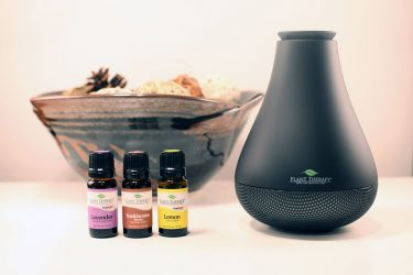 plant therapy novafuse diffuser review