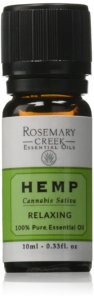 shop hemp essential oil online