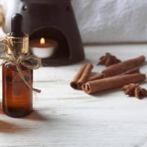Make This Easy DIY Cinnamon Oil Soap - Homemade Essential