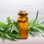 tea tree essential oil for allergies