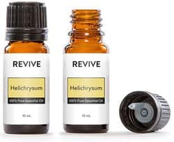 helichrysum essential oil from REVIVE eo