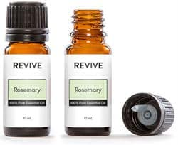 rosemary essential oil from REVIVE